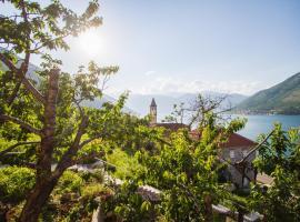 Hotel photo: Stoliv Bay House