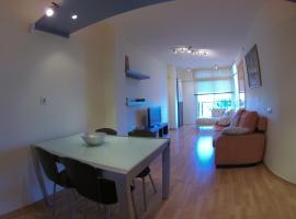 Hotel photo: Apartamento Anselm Clavé
