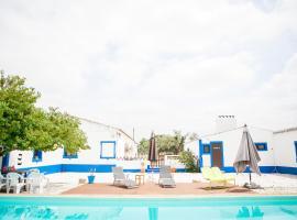 Hotel Photo: Carrança Lounge