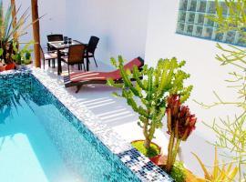 Hotel photo: Casa Naaj Apartments