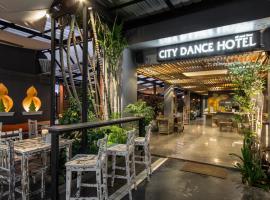 Hotel photo: City Dance Hotel