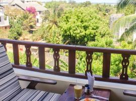 होटल की एक तस्वीर: Msafini Hotel