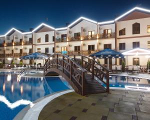 Клуб-отель Long Beach
