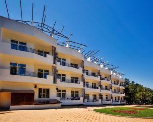 Санаторно-курортный комплекс Жемчужина моря