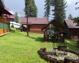 Курортный отель Diaryk