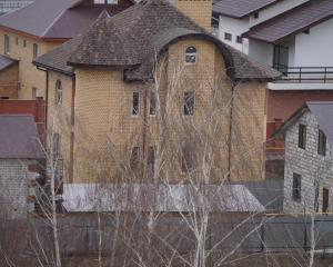 Дом отдыха Спортивная