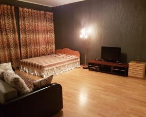 Apartment on Chistopolskaya 40
