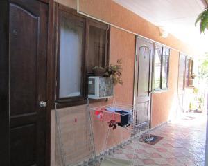 Отель на Котовского 6