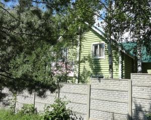 Дом для отпуска Зеленый Миндаль
