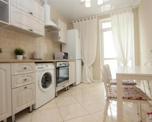 Apartment on Krasnaya 176