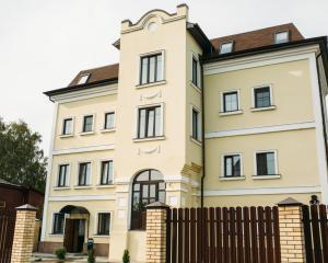 Гостевой дом Сквозной переулок