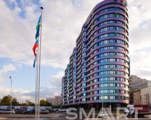 Апарт-отель Smart Apart at Artek