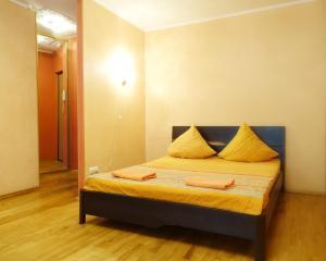 Apartments at Volgogradskiy prospekt