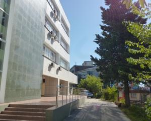 Отель Медик