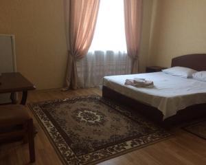 Мини-гостиница Звездный