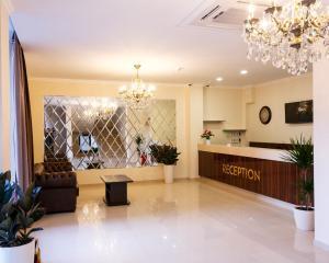 Отель Meliton