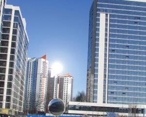 Apart Hotel Pulkovo Meridian