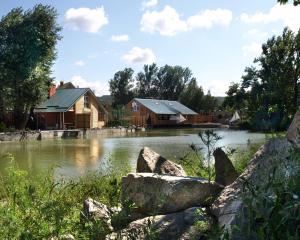 Holiday Homes Klevoe Mesto