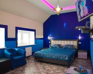 Мини-гостиница Разгуляй