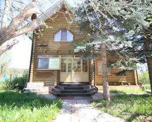 Загородный дом на Дзержинского