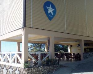 Отель Звезда