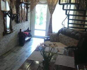 Дом для отпуска Горница