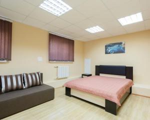 Мини-гостиница Брусника Новогиреево