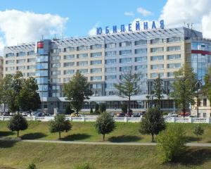 Мини-гостиница Юбилейная