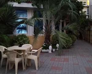 Гостевой дом Оскар