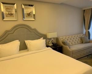 Мини-гостиница M.Y. Luxury Hotel Sochi 4*