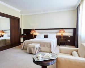 Отель Smith
