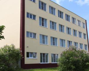 Отель Верхний Миз