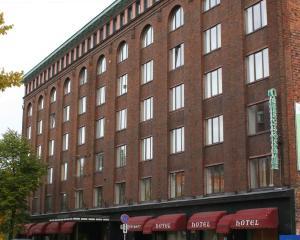 Отель Выборг