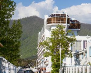 Отель Kompass Cruise Gelendzhik