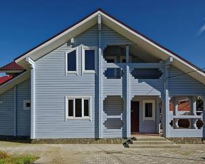 Holiday Home on Beregovaya 40