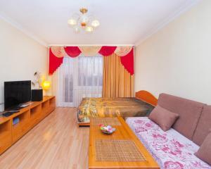 NSK-Kvartirka, Gorskiy Apartment 82