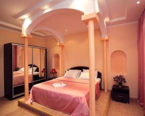 Ресторанно-гостиничный комплекс Атаман