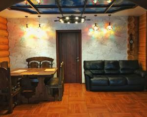 Дом для отпуска Каравелла