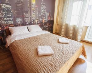 Apartment on Malinovscogo