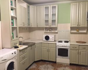 Family 2-room apartment on Gorsky 78