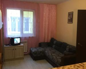 Семейный отель На Кленовой 11