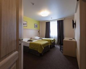 Отель Приорат