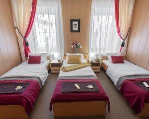 Отель Адаман