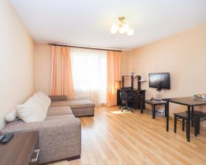 NSK-Kvartirka, Gorskiy Apartment 72