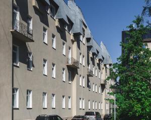 Отель Les Rooms