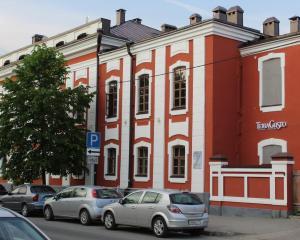 Хостел Friendly Kazan