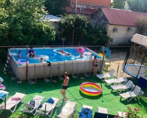 Мини-гостиница Светлана