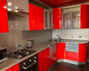 Уютная квартира на Академика Павлова