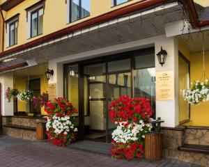Отель Дом Отель Classic