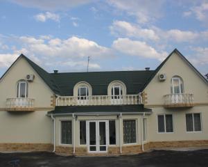 Гостевой дом Жара